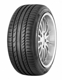 Continental ContiSportContact 5 255/55R18 105V
